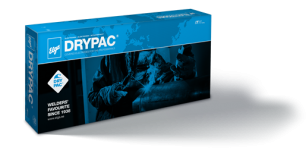 DRYPAC® – dry electrodes in any weather