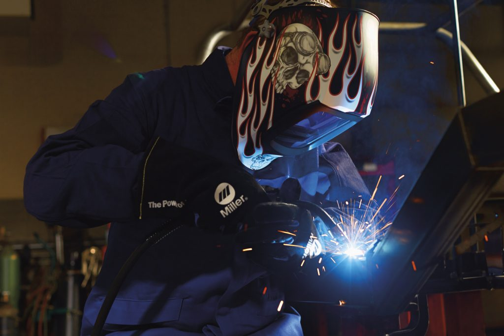 Taking steps to reduce welding spatter can help companies streamline their welding processes and be more efficient.
