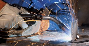 The Benefits of Metal-Cored Welding Wire