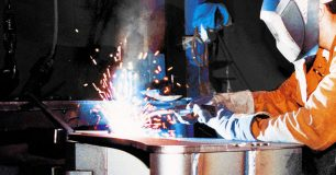 How to Convert to Metal-Cored Welding Wire