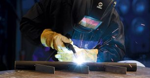 MIG Troubleshooting for Metal-Cored and Solid Wire