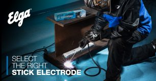 Factors for Selecting the Right Stick Electrode