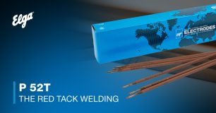 P 52T – The Red Tack Welding