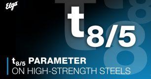 High Strength Steels: optimizing mechanical & impact properties